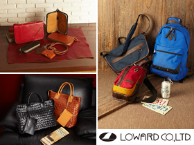 株式会社ロワード 【LOWARD.CO.LTD】