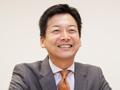事業開発部 部長 花井 章悟さんのプロフィールフォト