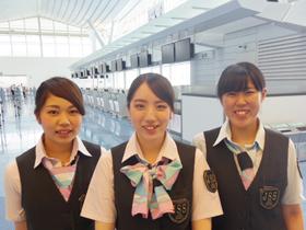 株式会社ジェイ・エス・エス【JAL(日本航空)グループ】