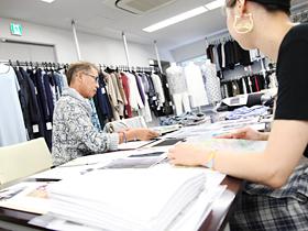株式会社シグプランニング【大手ファッション企業が取引先!30〜40代に人気のファッションを生み出す!】