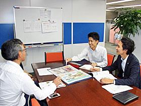 (山口)新幹線・電車の車両向け検査業務(テストエンジニア) 転勤なし
