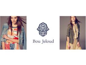 株式会社リンクイット【Bou Jeloud/CABANA in Bou Jeloud/ATELIER de Bou Jeloud】